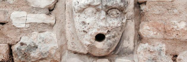 Spello sconosciuta, il sentiero dell'acquedotto romano
