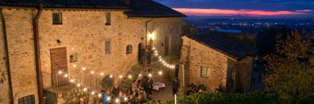 Finale pieno di iniziative per  Frantoi Aperti in Umbria