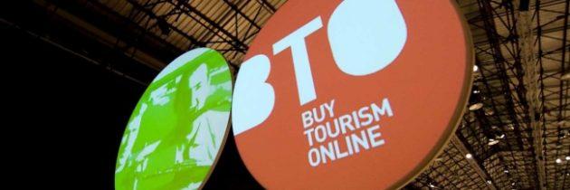 A Firenze il 2 e 3 dicembre l'8a edizione di BTO – Buy Tourism Online