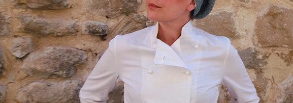 In Umbria, a Trevi, al Pic Nic,  laboratori sulla cucina sana e bella da guardare.