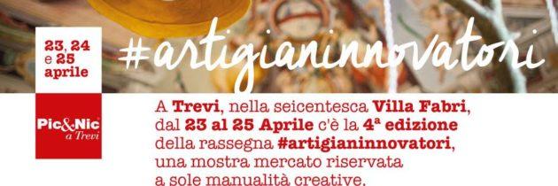Call per #Artigianinnovatori