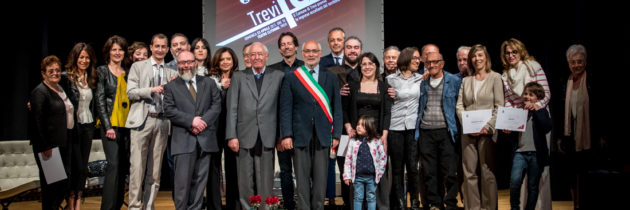 """""""Trevi FA Impresa"""" Seconda edizione del premio: le Aziende premiate"""