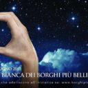 In arrivo la seconda edizione della Notte Romantica nei Borghi più Belli d'Italia: 24 giugno 2017