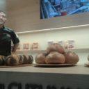"""A Trevi (Umbria), Bakery Chef e grandi chef a confronto presso l'Accademia di Formazione """"Il Fienile"""" del Molino sul Clitunno"""
