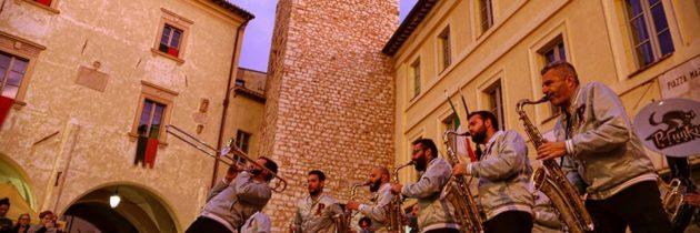 Un fine settimana di successo per la ventesima edizione  diFrantoi Aperti in Umbria