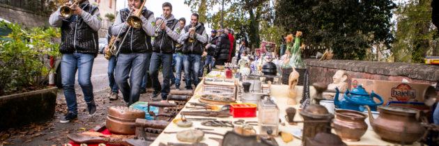 Successo per le iniziative del secondo fine settimana  di Frantoi Aperti in Umbria  Ecco gli appuntamenti in programma domenica 5 novembre 2017