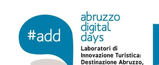 #ADD 2018 ABRUZZO DIGITAL DAYS