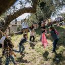 """Il 21 e 22 aprile 2018 torna in Umbria """"Pic & Nic a Trevi. Arte, musica e merende tra gli olivi"""""""