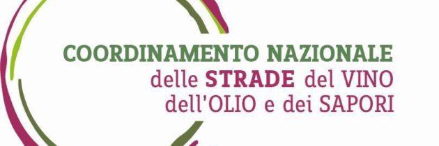 L'Umbria, nella persona di Paolo Morbidoni, è alla guida Strade del Vino dell'Olio e dei Sapori d'Italia