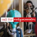 Call per Artigiani Innovatori!