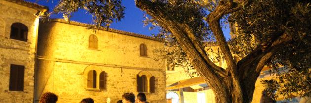 Autunno in Umbria. Tre piccoli borghi, Giano dell'Umbria, Gualdo Cattaneo e Montone, diventano vere ambasciate di prodotti di altissima qualità