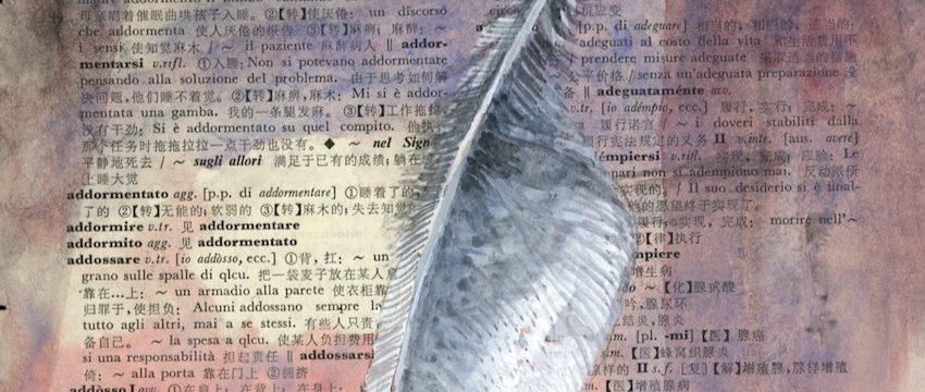 """Michele Marinaccio """"Dicòtomo – Punto rosso"""" da oggi a Roma presso gli spazi di 28 Piazza di Pietra Fine Art Gallery"""