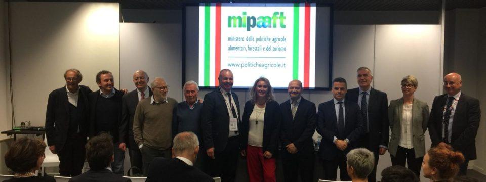 Il Coordinamento Nazionale delle Strade del Vino dell'olio e dei Sapori capitanato dall'Umbria diventa Federazione.