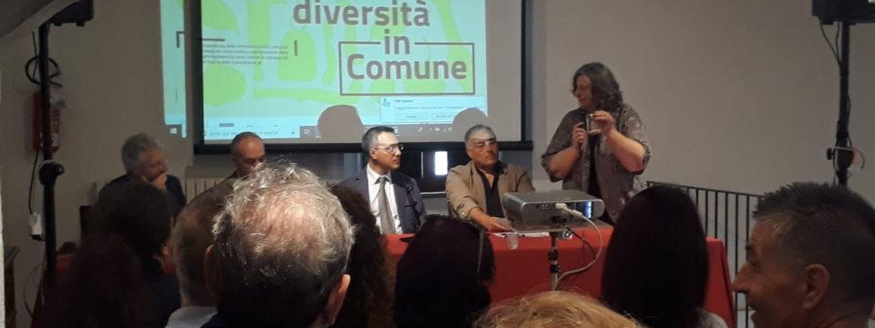 """Vallo Di Nera – Firmata la Convenzione che dà il via alla realizzazione della """"Casa dei Semi della Valnerina"""""""