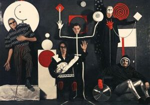 Per la Prima Volta in Italia I Vanishing Twin In Concerto