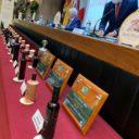 Oggi a Perugia la consegna dei prestigiosi Tempietti ai vincitori della 28esima edizione del Premio Nazionale Ercole Olivario
