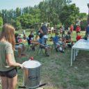 A Terni sono terminati i laboratori del progetto ART.LABS – Azioni per Rafforzare e sviluppare Talenti e Limitare l'Abbandono Scolastico. I ragazzi e le ragazze si sono ritrovati per restituire sul territorio quanto appreso durante i percorsi di Urban Art e Percussioni