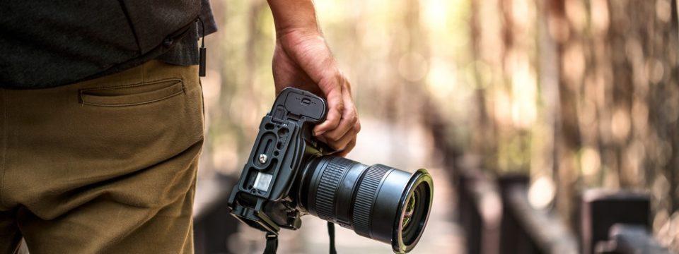 """""""Giovani per l'ambiente"""" Iniziano il 24 settembre 2020 i laboratori di fotografia e video making del progetto che punta alla creazione di un nuovo storytelling dello sviluppo sostenibile"""