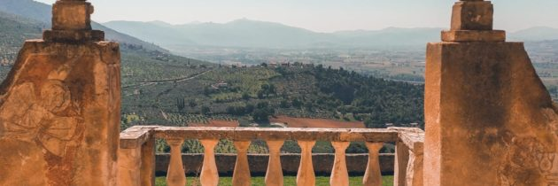 """Sabato 12 e Domenica 13 settembre a Trevi (Umbria) """"Trevi Benessere – Il weekend della salute"""".  Il programma della prima giornata"""