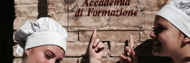 Il Molino sul Clitunno spa di Trevi ospita gli studenti dell'Istituto alberghiero di Assisi