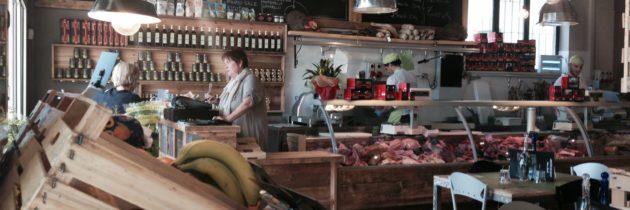 """A Trevi, in Umbria, c'è un nuovo """"bel posto multitasking"""": il Frantoio del Gusto"""
