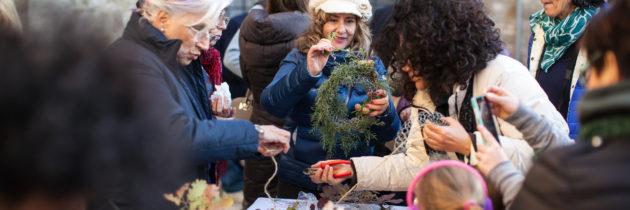 Gli appuntamenti del quarto fine settimana di Frantoi Aperti in Umbria – 19 e 20 novembre 2016