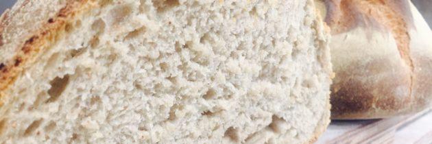Molino sul Clitunno porta a Expo Tecnocom  le sue farine personalizzate