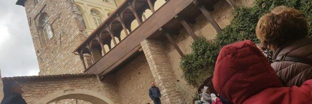 Complice un fine settimana di sole, grande successo di pubblico per le iniziative del quarto fine settimana di Frantoi Aperti in Umbria