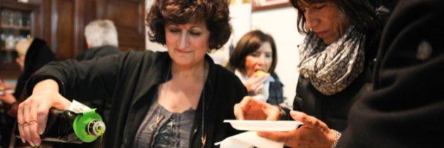 S. Martino in Cantina e nei Frantoi Aperti. L'11 e 12 novembre in occasione di S. Martino speciali itinerari di visita e degustazioni tra Frantoi Aperti e Cantine
