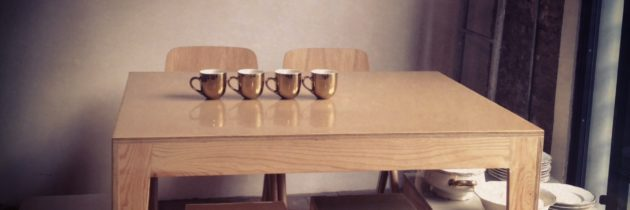 Laboratorio diffuso di design a Milano