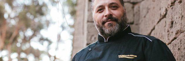 Il maestro Favio Gargiulo sarà a Tutto Pizza con i suoicooking show dedicati alla pizza napoletana  ospite di Molino sul Clitunno