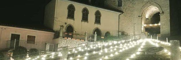 """A Monteleone di Spoleto in Natale è anche a Teatro con """"Il Dono di Nico. Fiaba del chicco di farro"""" – Venerdì 7 dicembre 2018"""