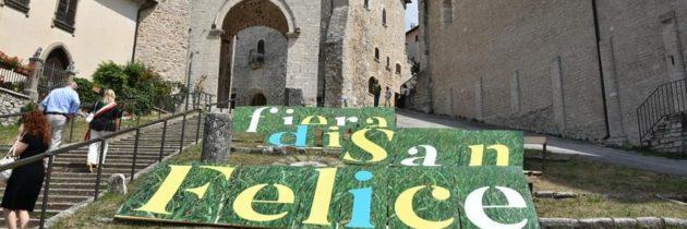 """Monteleone di Spoleto – Conclusa con successo l'8° Edizione della """"Fiera di San Felice – Mostra Mercato del Bestiame, dei Cereali e dei Prodotti Tipici ad Alta Quota"""""""