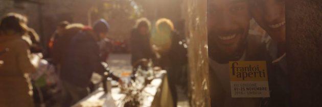 Frantoi Aperti 2019. Al via Il Brunch Tour con Musica tra gli Ulivi e la Mostra di Arte Contemporanea Diffusa #CHIAVEUMBRA19_ Ingannevole Come Il Vento.