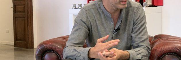 """Inizia oggi """"Umbri. Ulivi e Uomini Unici"""" la web story di Frantoi Aperti in Umbria"""