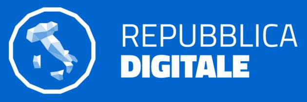 """""""Repubblica Digitale"""" seleziona il progetto umbro #Gemma  tra i progetti virtuosi e strategici nazionali che puntano a colmare il divario digitale della popolazione italiana."""