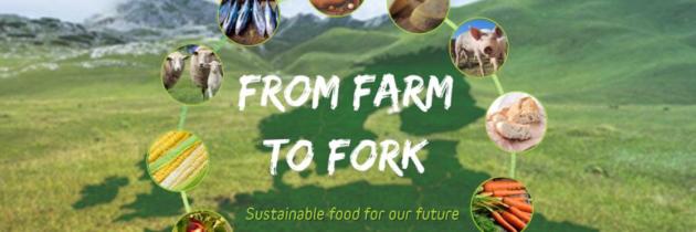 """Ricerca ed innovazione, i fattori chiave per il raggiungimento, in Umbria, degli obiettivi della strategia """"Farm to Fork – Dal produttore al consumatore"""" riferimento per il PSR 2021-2027"""