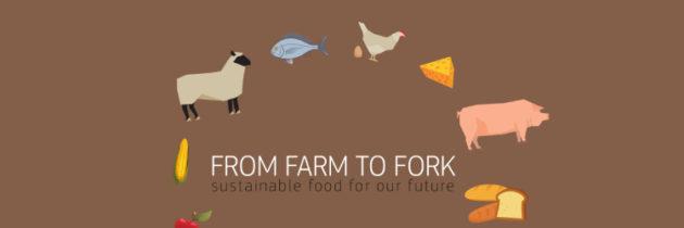 """""""Farm to Fork – Dal produttore al consumatore"""" in Umbria"""