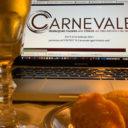 """""""A carnevale ogni frittella vale"""", un contest virtuale legato ai dolci di Carnevale organizzato dalla Federazione nazionale delle Strade del Vino, dell'Olio e dei Sapori d'Italia."""