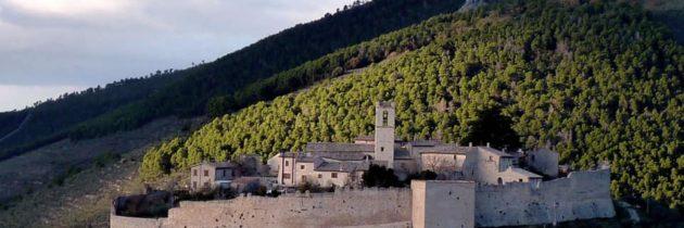 """""""Ulivi della Rinascita"""": inizio dell'Itinerario Oleoturistico tra Borghi, Poesia e Ulivi lungo la Strada dell'Olio Dop Umbria"""