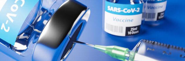 I quattro vaccini contro il Covid, appuntamento online con il Prof. Nocentini per il progetto #Gemma