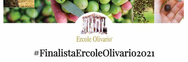 Ercole Olivario 2021 – XXIX° edizione: i finalisti verranno svelati a partire dal 19 aprile #FinalistiErcoleOlivario2021