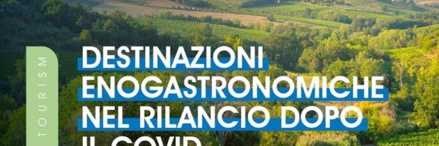 Alla Bit di Milano 2021 – Digital Edition la Strada dell'Olio e.v.o. Dop Umbria: un esempio di promozione e valorizzazione del territorio legato ai prodotti enogastronomici, in particolare all'olio e.v.o.