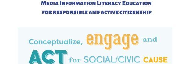 """Conferenza Internazionale:  """"Social Hacktivism across Europe. Educazione all'uso consapevole dei media"""""""