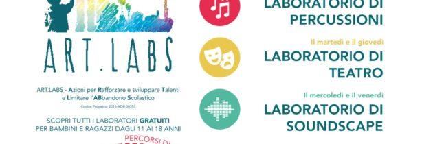 A Spoleto, da lunedì 28 giugno, percorsi di arte, musica e teatro per adolescenti