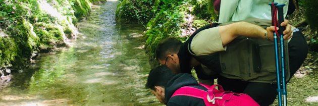 Domenica 8 agosto un trekking in Umbria, a Spoleto, alla scoperta della Valle Intiera tra Monteluco e Montefionchi