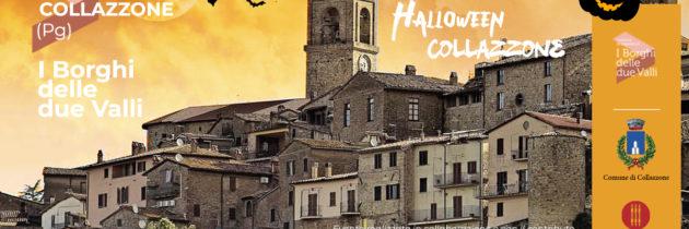 """A Collazzone """"L'Umbria delle due valli, crocevia di esperienze"""""""