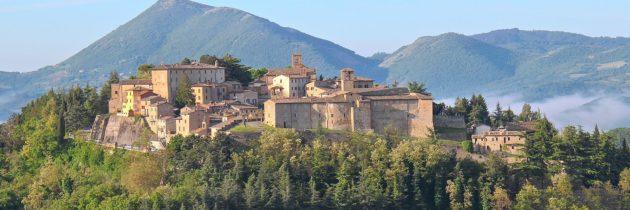 """Torna a Montone (Pg), in Umbria, dal 29 ottobre al 1° novembre 2021,  la 37° edizione della """"Festa del Bosco"""""""