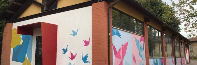 """""""Kid Design Week"""" Concluso con successo a Terni il festival della creatività"""