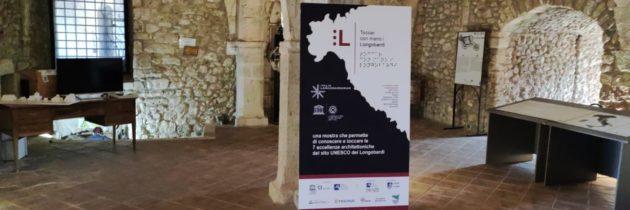 """A Monte Sant'Angelo la mostra """"Toccar con mano i Longobardi"""", giovedì 7 ottobre l'inaugurazione"""